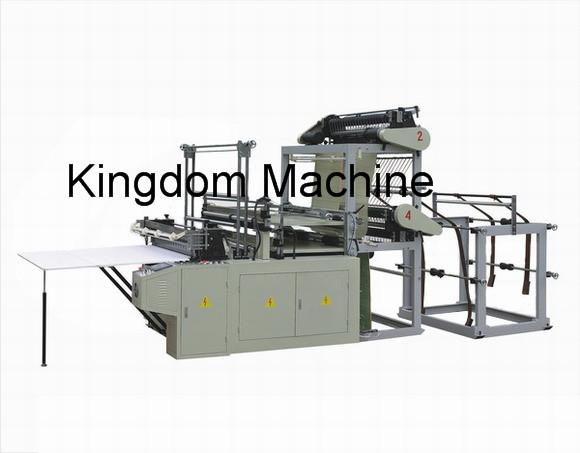 Bottom Sealing Machine for Flat Bag